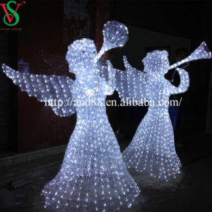 Christmas Decorations Light Angel pictures & photos
