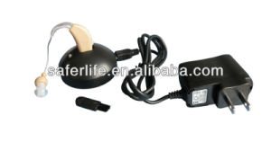Rechargeable Bte Hearing Aid Rechargeable Bte Hearing Aid pictures & photos