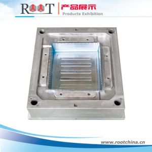 Refrigerator Drawer Plastic Injection Mold pictures & photos