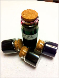Dyestuff: Liquid Basic Brown (1) for Paper pictures & photos