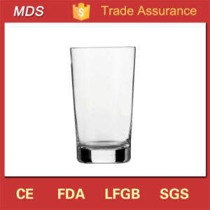 Wholesale Glassware Bar Soft Long Fine Drink Glass Logo pictures & photos