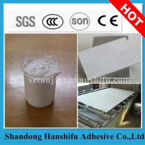 White Glue Used for Gypsum Board Factory pictures & photos