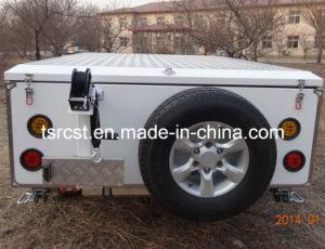 Hard Floor Tent Trailer Offroad Type RC-CPT-01L