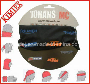 Unisex Outdoor Fashion Multifunctional Headwear Buff pictures & photos