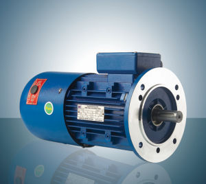 Y2ej Electromagnetic Brake Motor 1.5~4kw (Y2EJ-112M) pictures & photos
