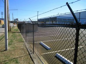 PVC Coated Cheap Chain Link Fencing for Sale pictures & photos
