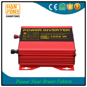 1kw High CPU Control DC to AC Inverters for Sale pictures & photos
