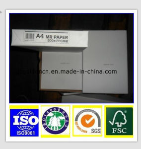 High Quality A4 Copy Paper 70GSM 75GSM 80GSM pictures & photos