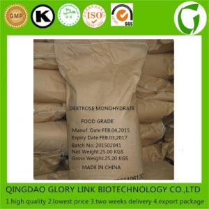 Food Grade Bp2009 Dextrose Monohydrate