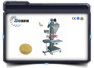 Powder Filling Machine Packing Machine (ZH-1B3) pictures & photos