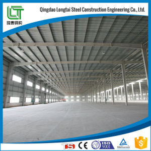 Cheap Prefab Steel Structure pictures & photos