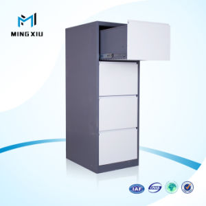 Luoyang Mingxiu Steel Office Hanging File Cabinet /Office Metal Filing Cabinet pictures & photos