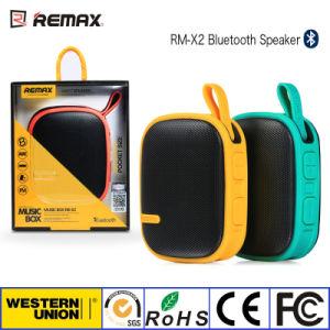 Remax RM-X2 Bluetooth Speaker