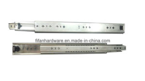 53mm Width Heavy Duty Full Extension Ball Bearing Drawer Slide pictures & photos