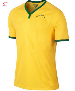 Top Soccer Jersey T-Shirt Sports Wear pictures & photos