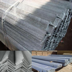Perforated Hot DIP Galvanized Angle Steel pictures & photos