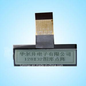 122X32 FSTN Cog LCD Module (Size: 57.5*19.2mm)