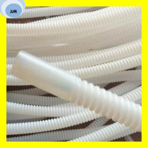 White or Semi-Transparant Heat-Resistant R14 PTFE Hose pictures & photos