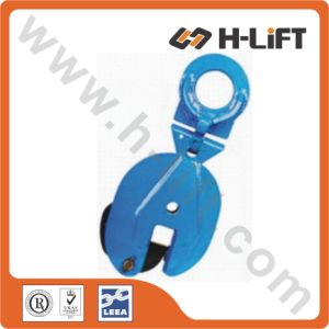 5t Universal Vertical Lifting Clamp, Plate Clamp pictures & photos