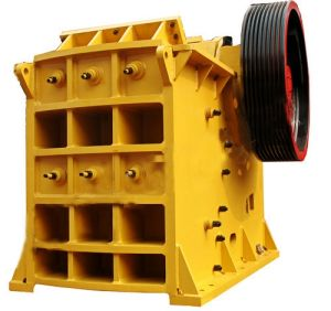 China Capacity 300 T/H Stone New Jaw Crusher for Mining pictures & photos