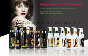 Hairrage Shampoo and Conditioner 500ml pictures & photos