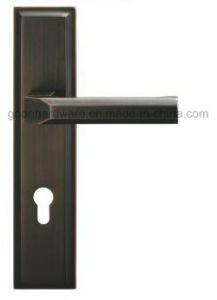 High Quality Solid Brass Door Handle 829 pictures & photos