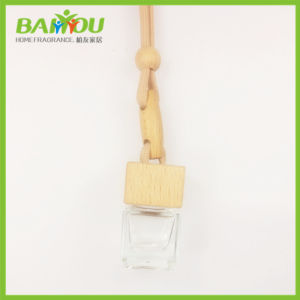 Square Bottle Car Freshener pictures & photos