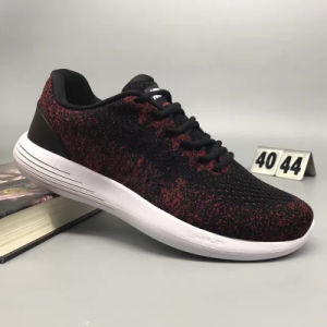 Best Design Running Shoes Lunarglide Lightweight Elastic Shock Absorption Technology and Comfortable Jogging Shoes 40-44 Yards pictures & photos