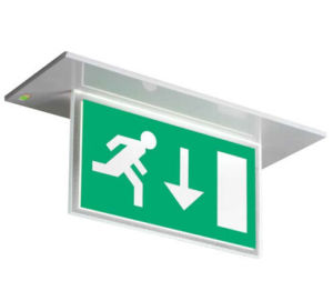 LED Exit Signs pictures & photos