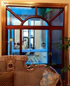80 Wj Series Sliding Window