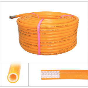 13mm High Braided High-Pressure Spray Hose pictures & photos