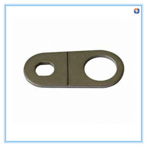 Precision Metal Stamping Parts Surface Treatment by Grinding pictures & photos