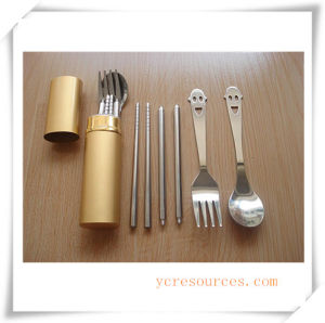 Tableware Set for Promotional Gift (HA48005) pictures & photos