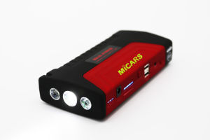 Emergency Tool Jump Starter Quick Start Car Power Bank pictures & photos
