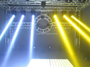 200W 5r Stage Light with Jenbo Lamp Moving Head Beam pictures & photos