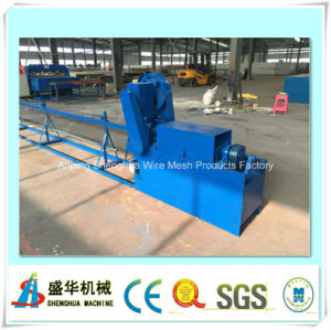 Welded Wire Mesh Machine, Welding Mesh Machine pictures & photos