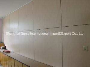 Decorative Fireproof HPL for Indoor Wall Panel (9)
