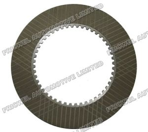 Friction Disc (4472 209 002) for Zf Engineering Machinery pictures & photos