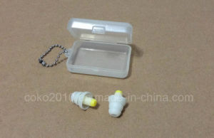 Popular Silicone Earplug Music Earplugs pictures & photos