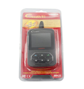2016 Newest High Quality Launch OBD II Launch Creader VI pictures & photos