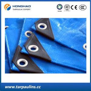 Shanghai Factory Waterproof Customerized PVC Tarpaulin Bales pictures & photos