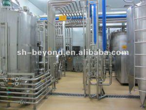 1t/H Milk Production Line pictures & photos