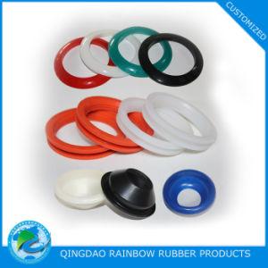 Custom High Quality Silicone Seal