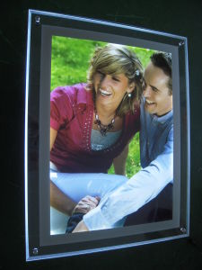 Advertising Light Box (MDCLB-A2)