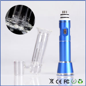 New Portable G9 H Enail with Built in Glass Bubbler Ceramic Nail pictures & photos