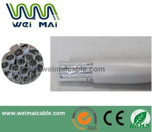 Hv/Mv/LV PVC/XLPE Insulated Steel Wire Armoured Power Cable pictures & photos