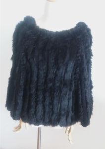Natural Fur Vest Natural Fur Es09# pictures & photos