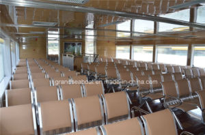 200seats All Steel Passenger Boat / Ferry Boat/ Crew Boat / Touring Boat for Sale pictures & photos