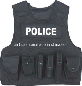 Tactical Vest (have bulletproof layer for you choose) (ZZBX081) pictures & photos