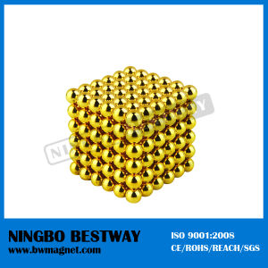 Neodymium Ball Magnets pictures & photos